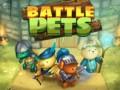 Játékok Battle Pets