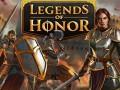 Játékok Legends of Honor