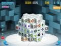 Játékok Mahjongg Dimensions