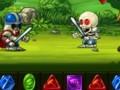 Játékok Puzzle Battle