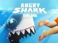 Játékok Angry Shark Online