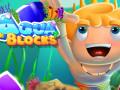 Játékok Aqua Blocks
