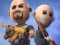 Játékok Battlefield Elite 3d