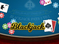 Játékok Blackjack