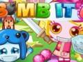 Játékok Bomb it 6