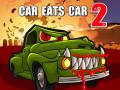 Játékok Car Eats Car 2