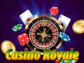 Játékok Casino Royale