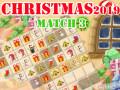 Játékok Christmas 2019 Match 3