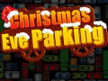 Játékok Christmas Eve Parking