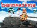 Játékok Christmas Rush