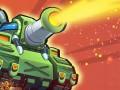 Játékok Clash of Tanks
