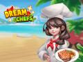 Játékok Dream Chefs