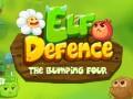 Játékok Elf Defence