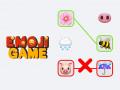Játékok Emoji Game