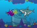 Játékok Fish Eat Fish