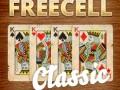 Játékok FreeCell Classic