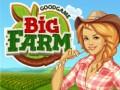 Játékok GoodGame Big Farm