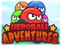 Játékok Heroball Adventures