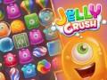 Játékok Jelly Crush