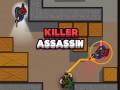 Játékok Killer Assassin