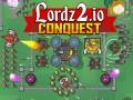 Játékok Lordz2.io