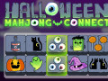 Mahjong Connect Halloween