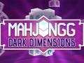 Játékok Mahjong Dark Dimensions