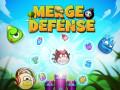 Játékok Merge Defense