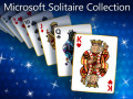 Játékok Microsoft Solitaire Collection