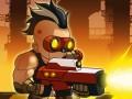 Játékok Nova Defender