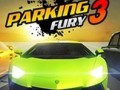 Játékok Parking Fury 3