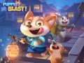 Játékok Puppy Blast