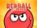 Játékok Red Ball Forever