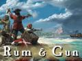 Játékok Rum and Gun