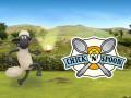 Játékok Shaun The Sheep Chick n Spoon