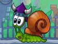 Játékok Snail Bob 7
