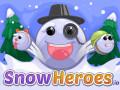 Játékok SnowHeroes.io