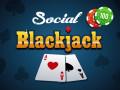 Játékok Social Blackjack