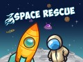 Játékok Space Rescue