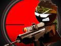 Játékok Stickman Sniper 3