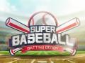 Játékok Super Baseball