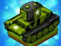 Játékok Super Tank War