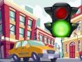 Játékok Traffic Control