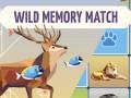 Játékok Wild Memory
