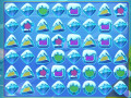 Játékok Winter Frozen