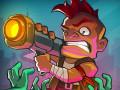Játékok Zombie Idle Defense Online