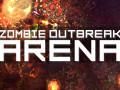 Játékok Zombie Outbreak Arena
